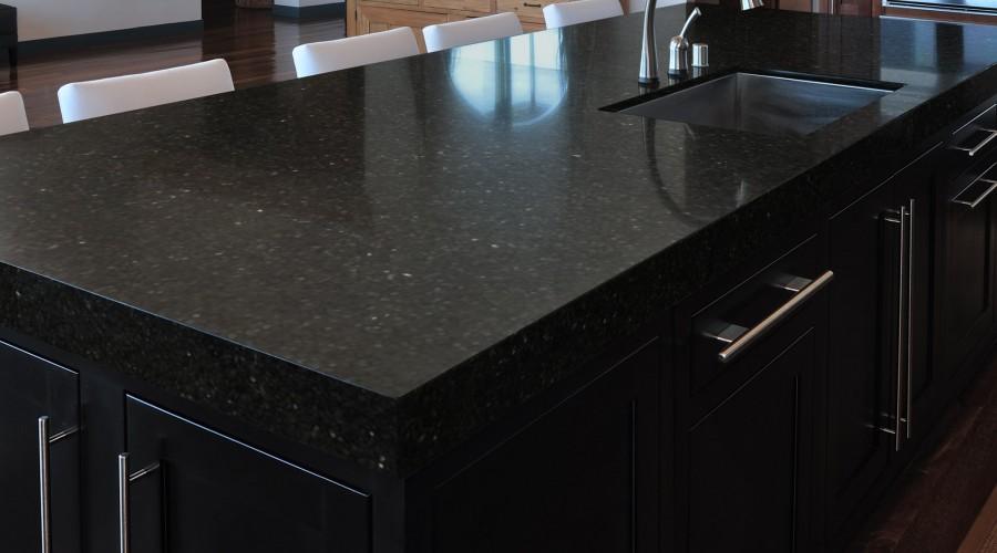 Sensa Cosentino Granite Marble Dekton Quartz Glass